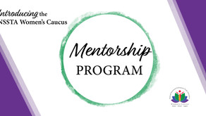 News Release: Mentorship Program