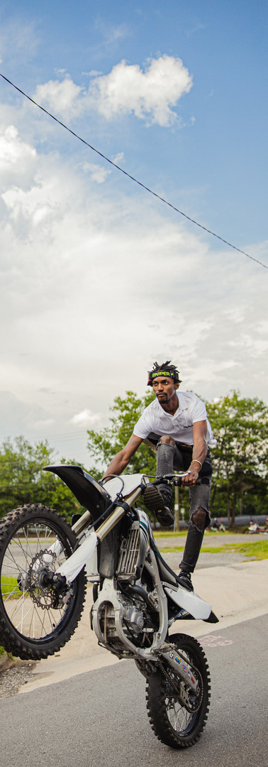 ATL RIDEOUT 2020 / BY SIG