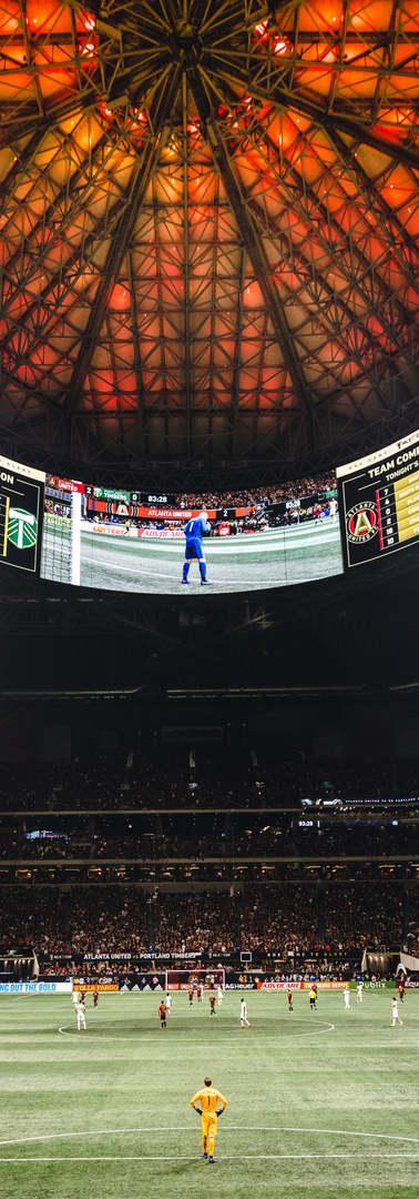 MLS Championship Game