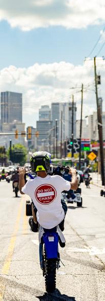 Atlanta, Georgia / Summer 2019