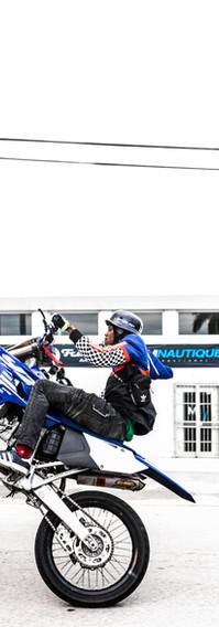 GVO Rideout / Miami 2020
