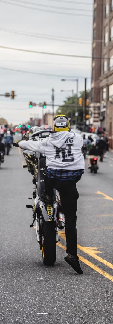 Rell Day 2018 / Philadelphia