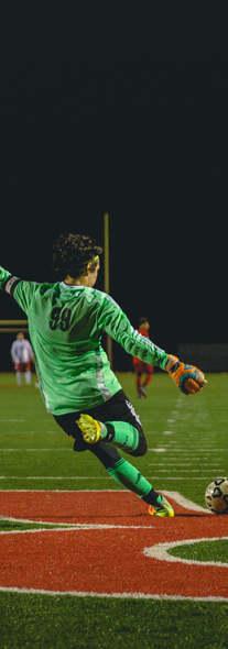 Osborne High Soccer