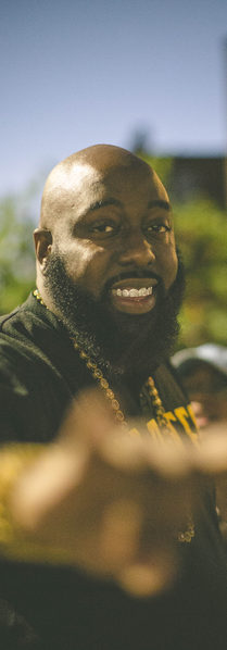 Trae the Truth