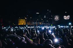 A3C Music Festival