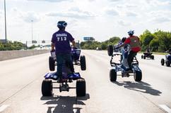 Houston Bikelife 2020
