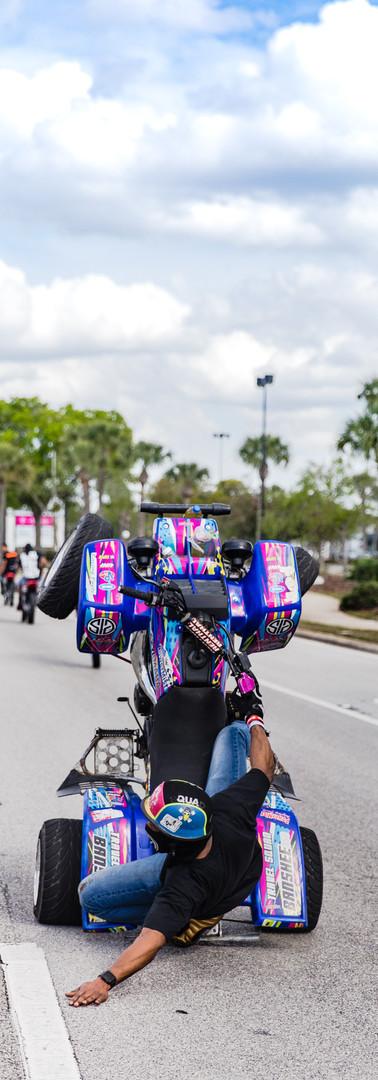 Orlando, Florida / Bikelife
