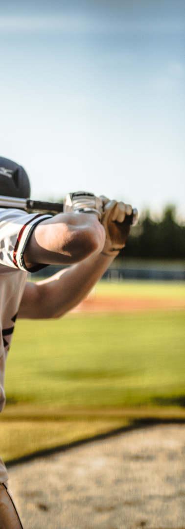 Woodstock High School Varsity Baseball