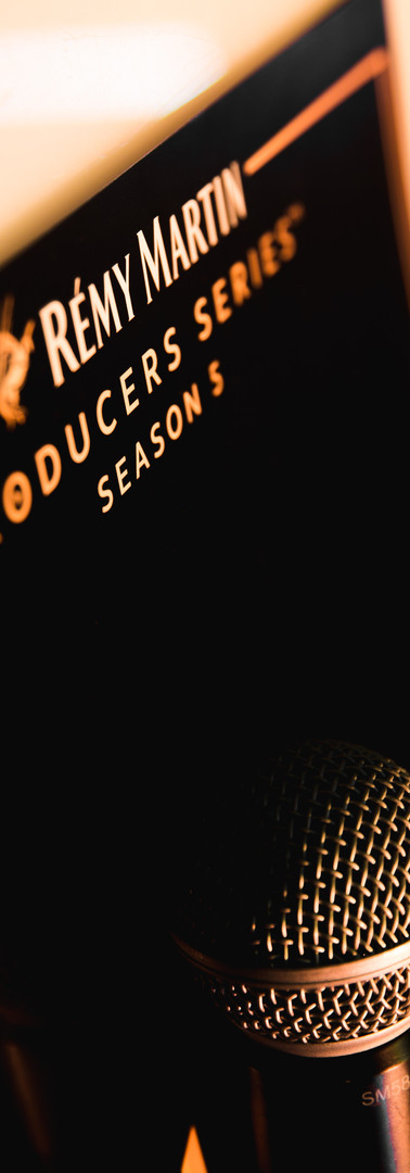 Remy Martin / Producers Series