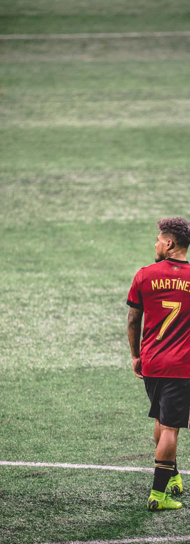 Josef Martinez / ATL United