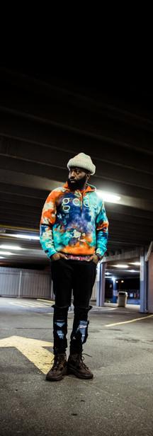 AMIR JAMES CLOTHIERS