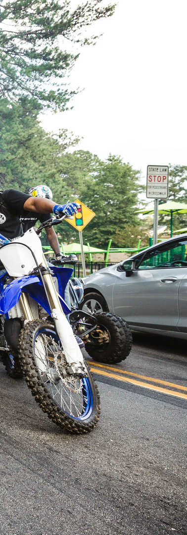 Boston Bikelife in ATL