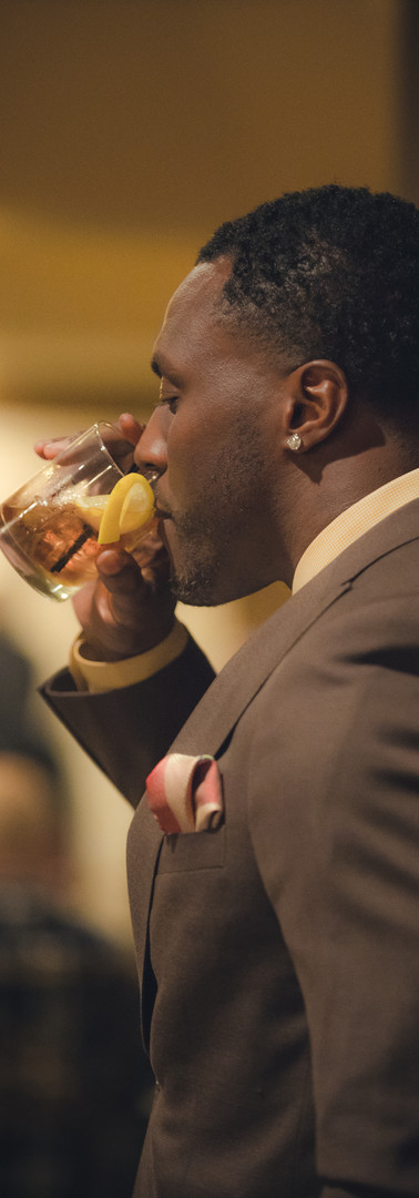 Takeo Spikes for Hennessy US