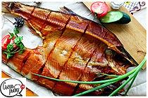 купить рыбу копченую