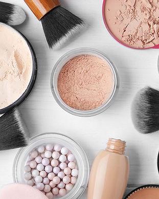 Cosmetics Manufacturing