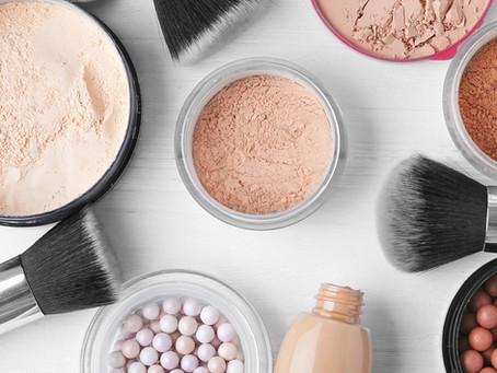 Makeup Mistakes to Avoid for Healthy Skin