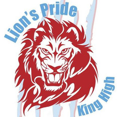 Lion's Pride Band Competition