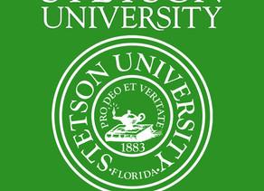 Stetson University Invitational Performance - LHS Wind Symphony