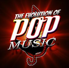 The Evolution of Pop Music