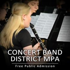 District Concert MPA 2017