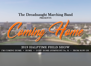 2019 Field Show Announcement!