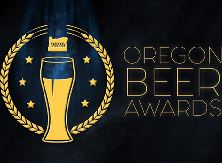 Willamette Valley Hops Toasts the 2020 Oregon Beer Awards Winners!