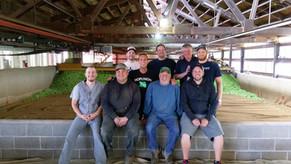 Willamette Valley Hops Group 2