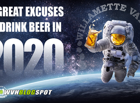 16 Great Excuses to Drink Beer in 2020