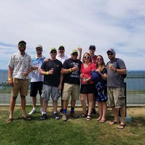 Willamette Valley Hops Group