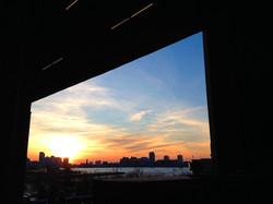 High Line Frame