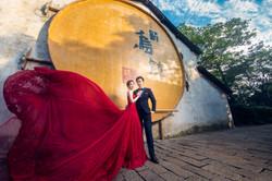 海外婚紗-上海 (3)