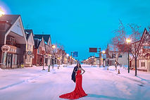 北海道 海外婚紗