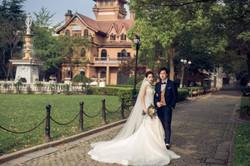 海外婚紗-上海 (8)