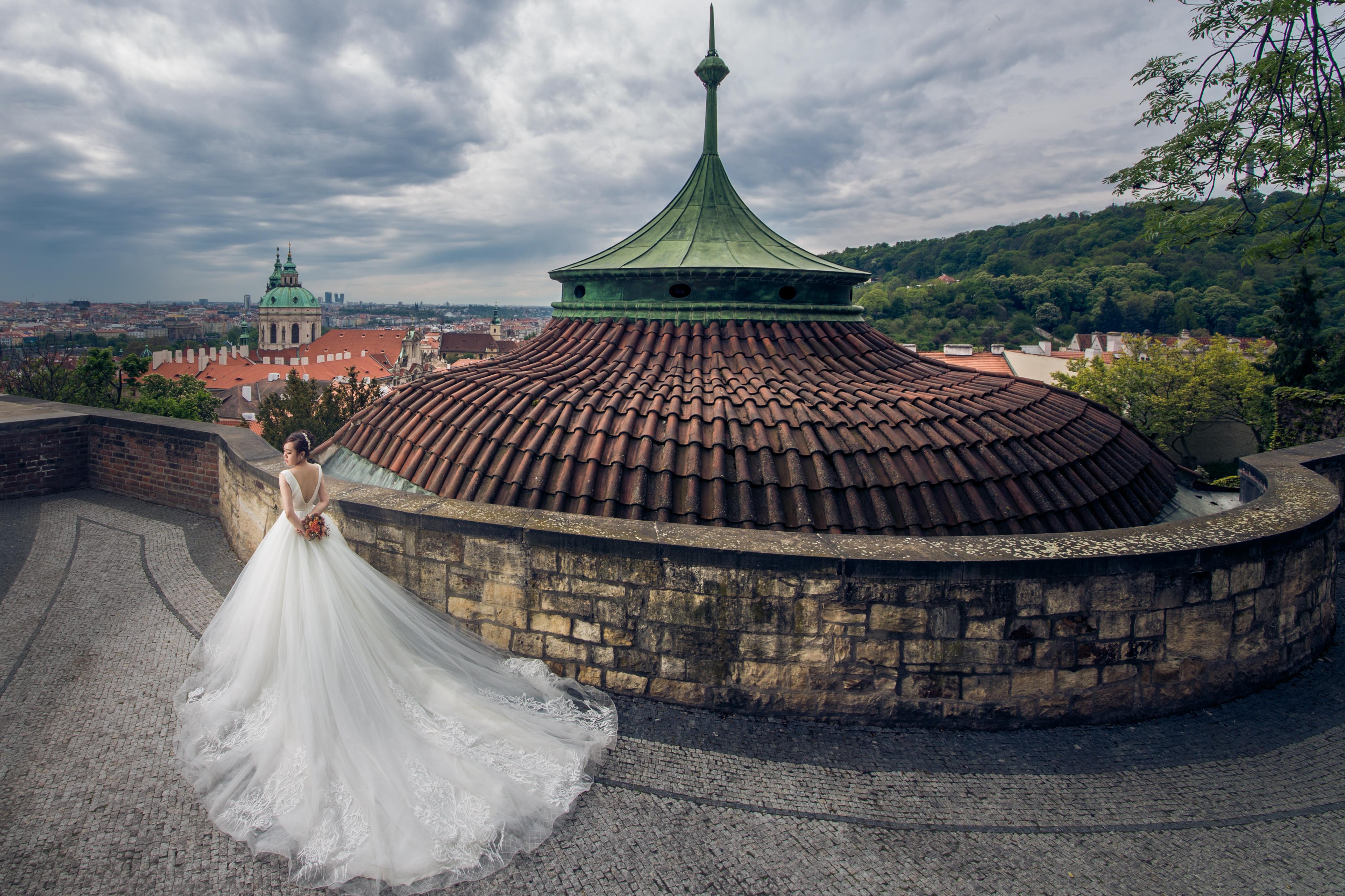 海外婚紗-布拉格 (8)