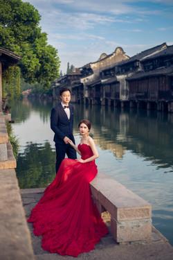 海外婚紗-上海 (4)