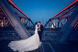 海外婚紗-上海 (9)
