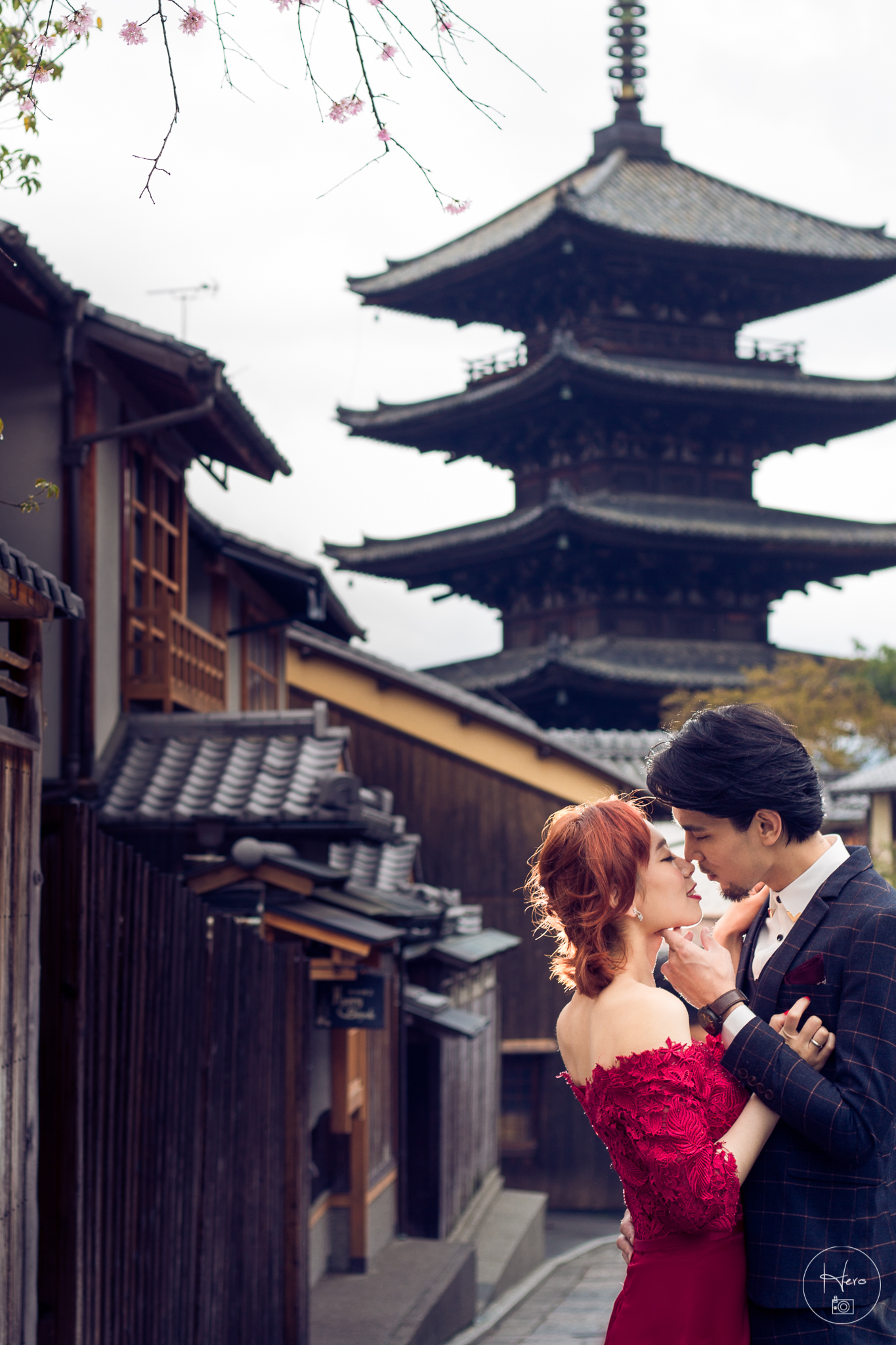 海外婚紗-京都 (3)