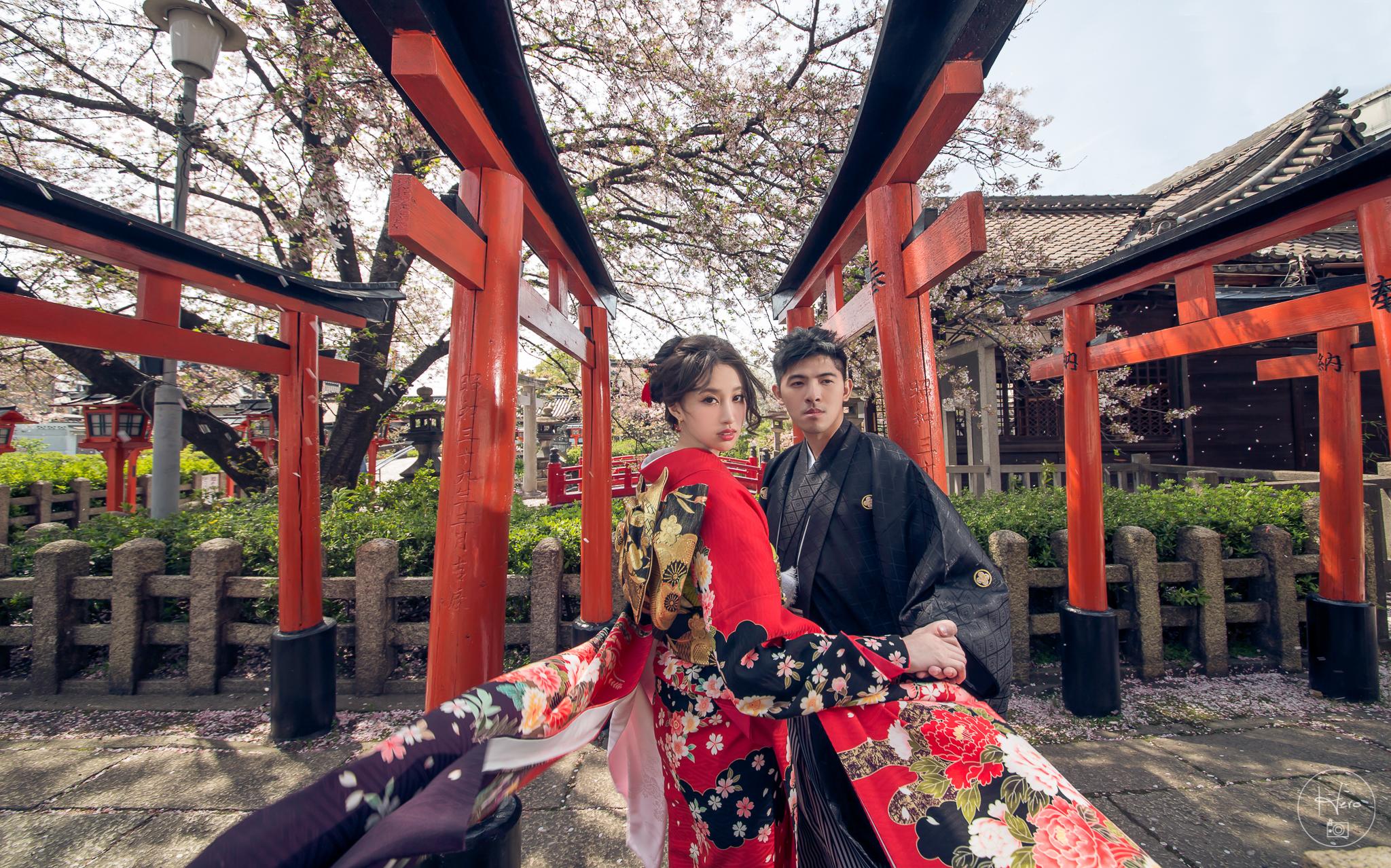 海外婚紗-京都 (19)