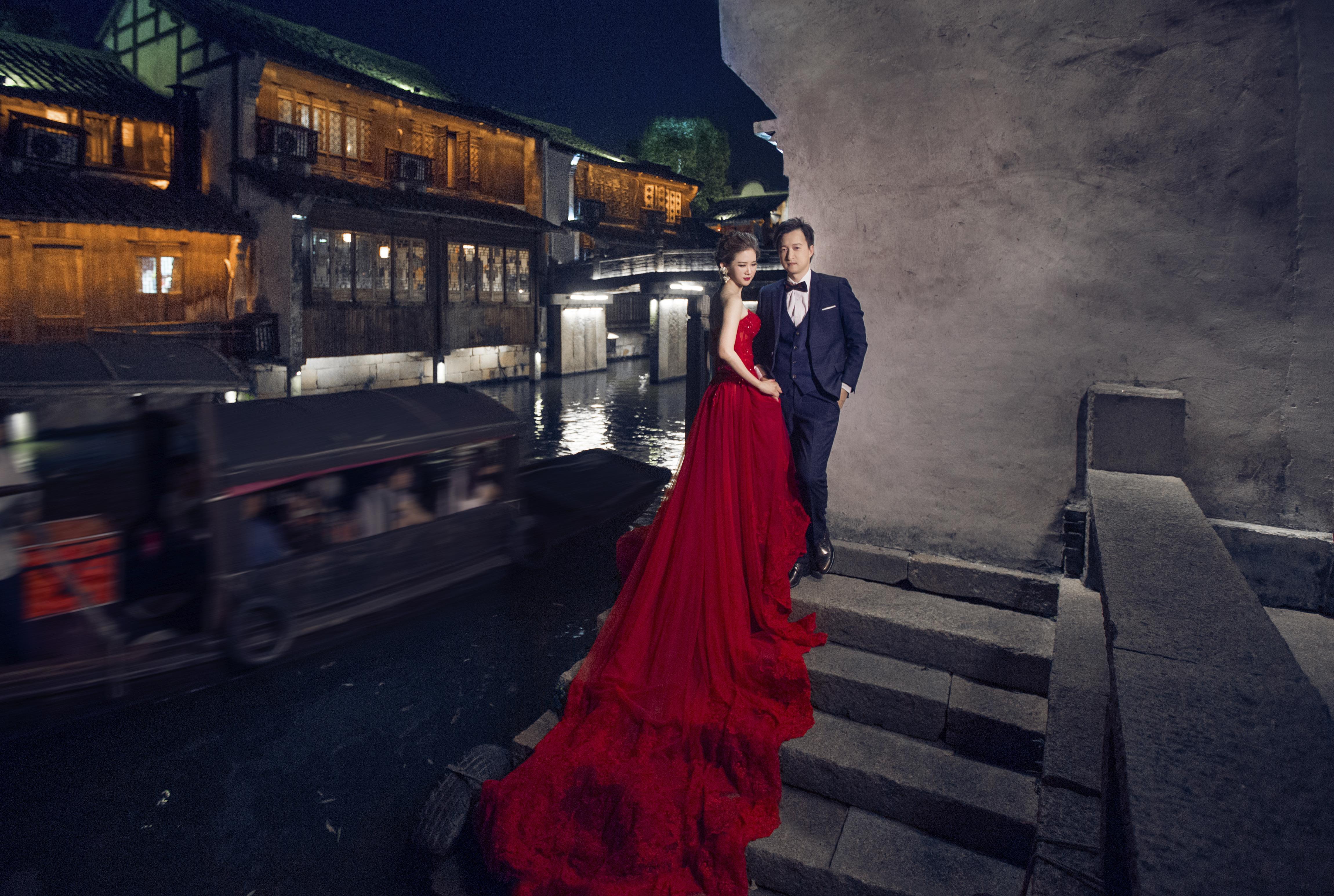 海外婚紗-上海 (7)