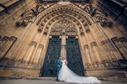 海外婚紗-布拉格 (3)