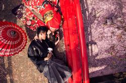 海外婚紗-京都 (1)