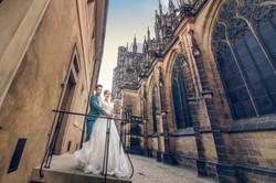 海外婚紗-布拉格 (4)