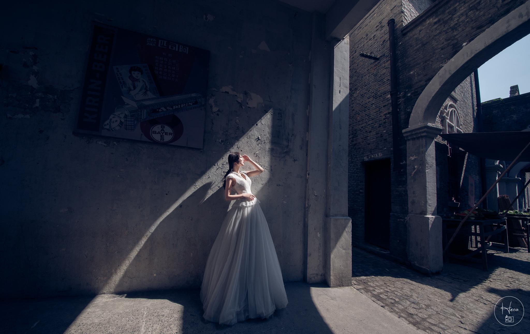 海外婚紗-上海 (15)