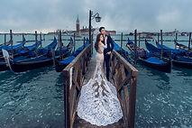 威尼斯 海外婚紗