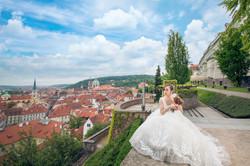 海外婚紗-布拉格 (5)