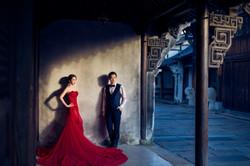 海外婚紗-上海 (5)