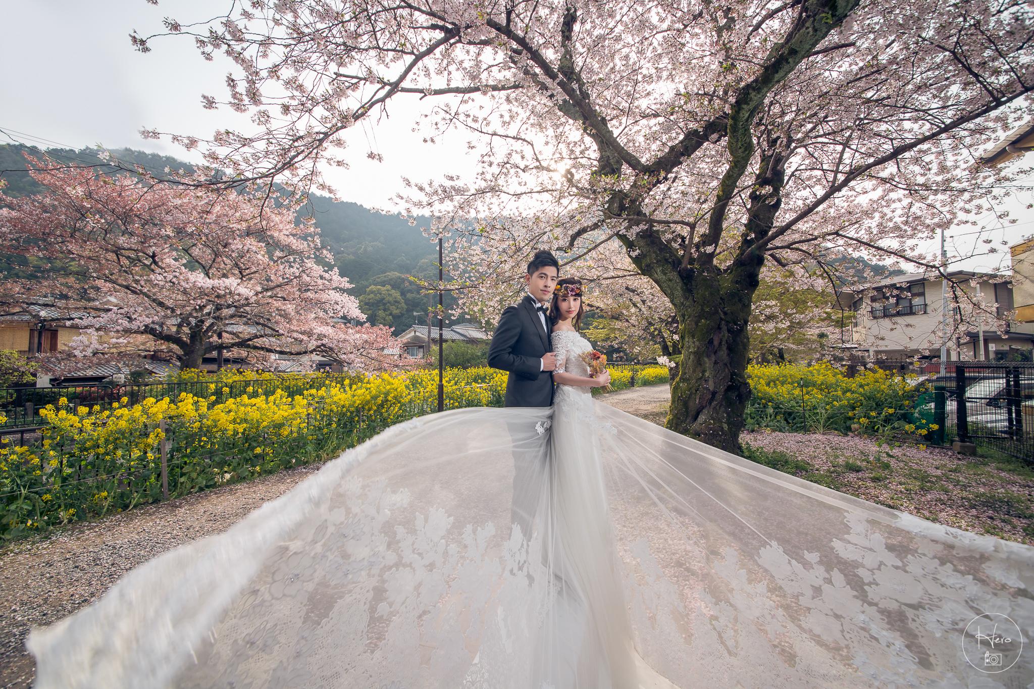海外婚紗-京都 (18)