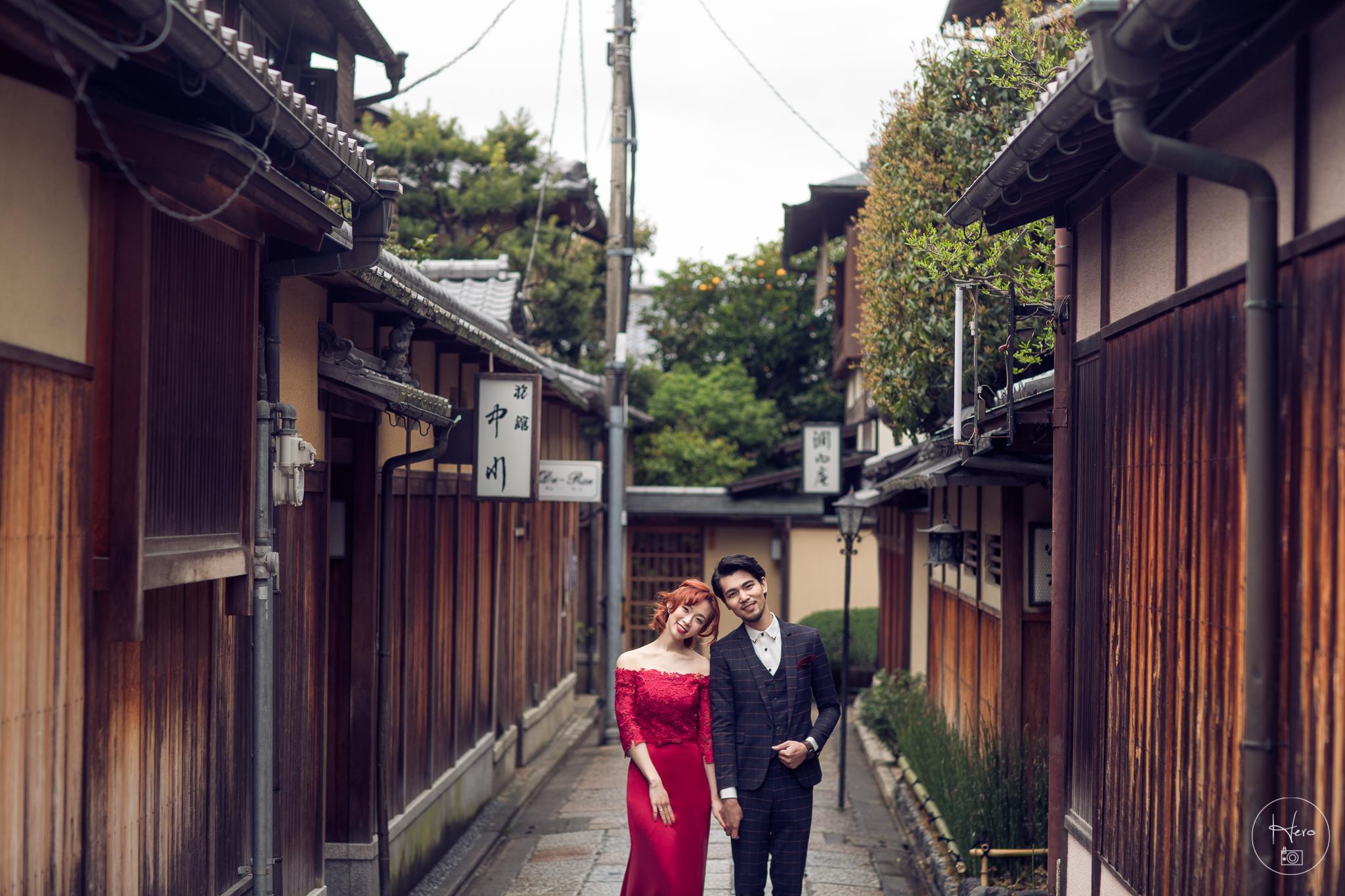 海外婚紗-京都 (5)