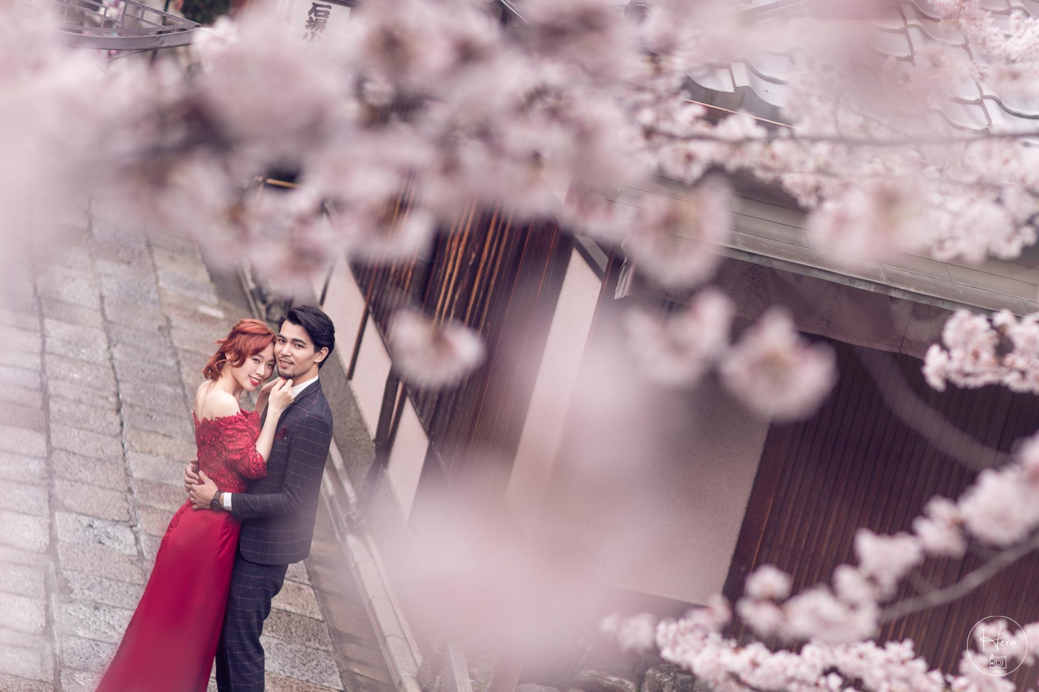 海外婚紗-京都 (4)