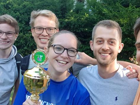 Junge Union Mülheim an der Ruhr geht neue Wege